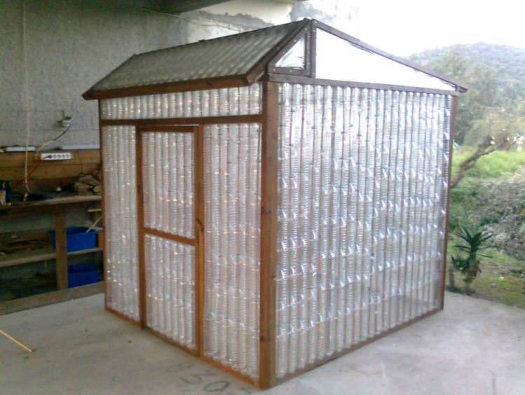 how to build a greenhouse pdf