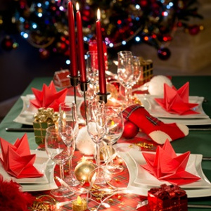 5 id es r cup pour cr er sa d co de no l - Deco table de noel a faire ...